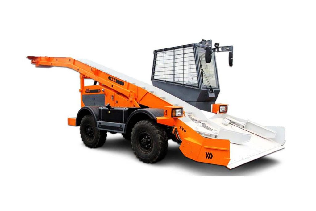 Лаповый транспортер винтовой конвейер технические характеристики